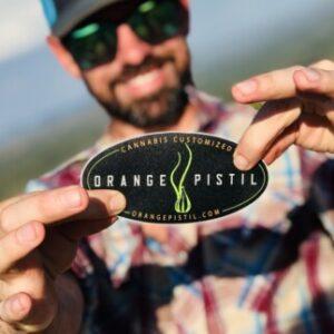 Profile photo of ORANGE PISTIL LLC
